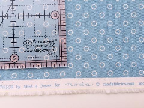 Ткань для пэчворка, хлопок 100% (арт. M0703)
