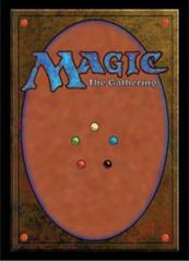 Classic Card Back Standard Deck Pro
