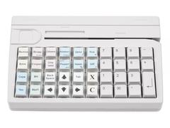 Программируемая клавиатура Posiflex КВ-4000