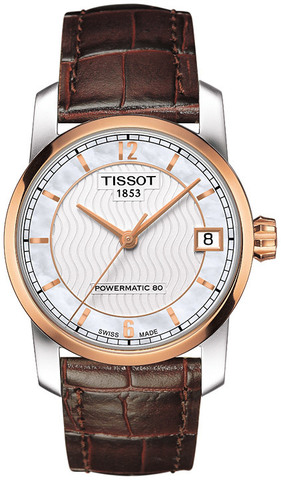 Tissot T.087.207.56.117.00