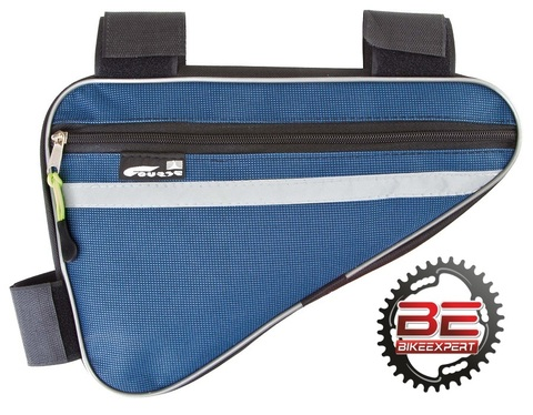 Велосумка в раму Course Мастер BC014