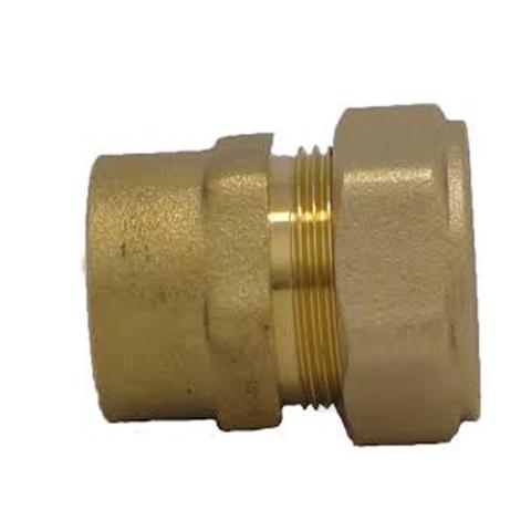 SF 20*1/2 FLEXY Соединение (муфта) труба-внутренняя резьба (мама)