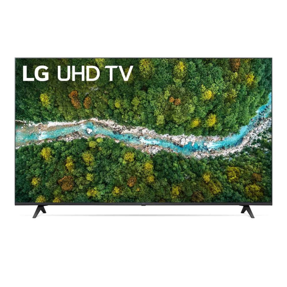Ultra HD телевизор LG с технологией 4K Активный HDR 50 дюймов 50UP77006LB