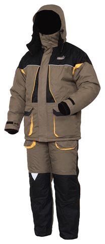 Костюм рыболовный зимний NORFIN Arctic 2 421103-L