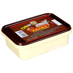 Халва подсолнечная ванильная на фруктозе, 250г