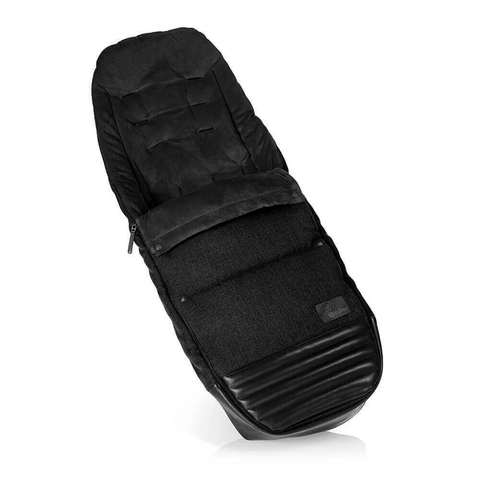 Теплый конверт в коляску Cybex Priam Footmuff Stardust Black