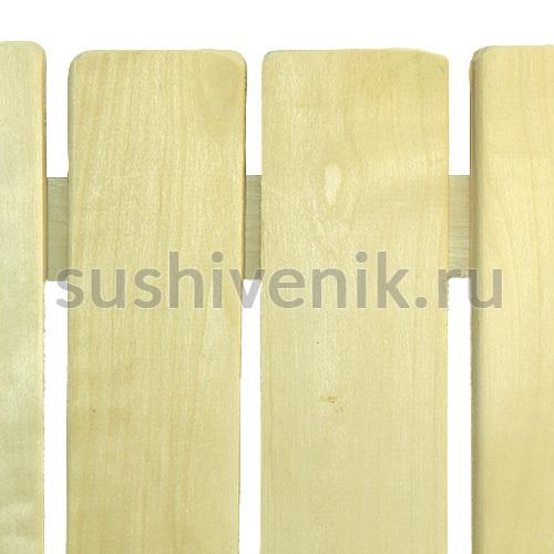 Трапик деревянный из липы