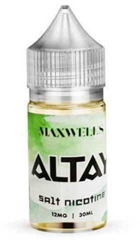 Maxwell's Salt - Altay 30 мл