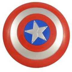Большой щит Капитана Америки 32 см (световые и звуковые эффекты)