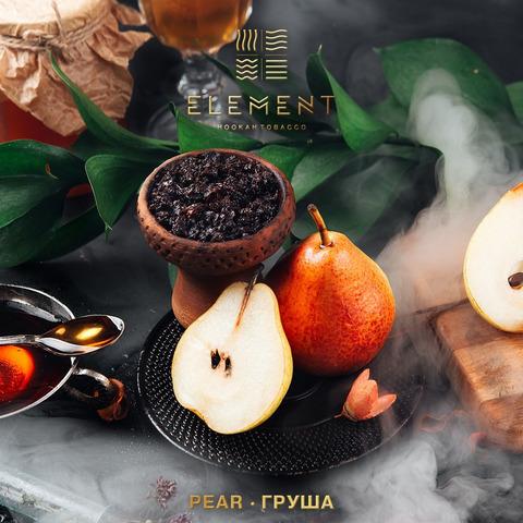Табак Element (Земля) - Pear 40 г