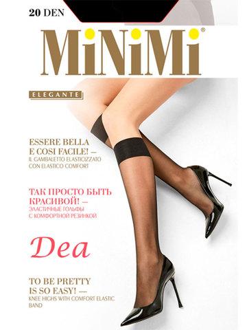 Гольфы Dea 20 (2 пары) Minimi