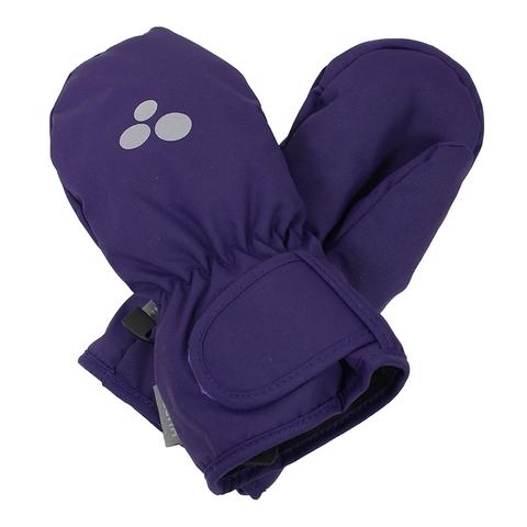 HUPPA LIINA зимние детские варежки темно-лиловый