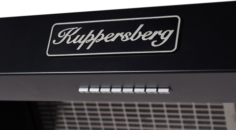 Вытяжка Kuppersberg T 939 ANT Silver