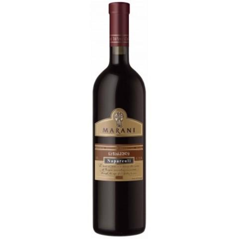 ღვინო ნაფარეული მარანი 0.75ლ