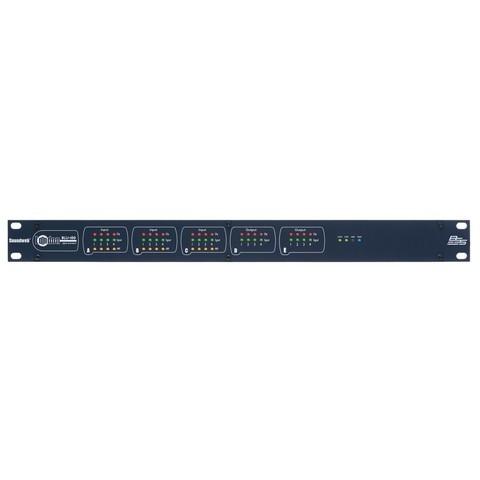 BSS BLU-100 сигнальный процессор