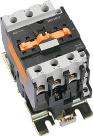 КМН-34012 40А 400В/АС3 1НО;1НЗ TDM