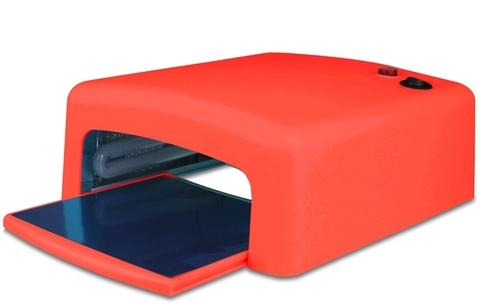УФ лампа 36 вт. Цвет Оранжевый
