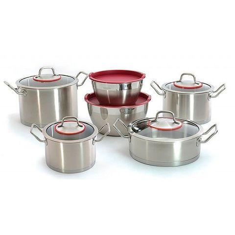 Набор посуды 12 пр
