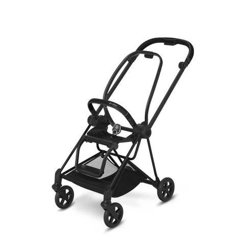 Рама для коляски Cybex Mios Matt Black 2019