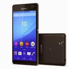 Смартфон SONY Xperia M4 Aqua DS E2312 (Black) на запчасти