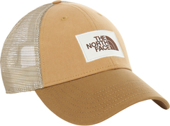 Кепка North Face Mudder Trucker Hat Bamboo Yellow