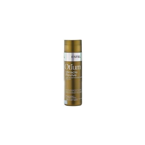 Бальзам-питание для восстановления волос