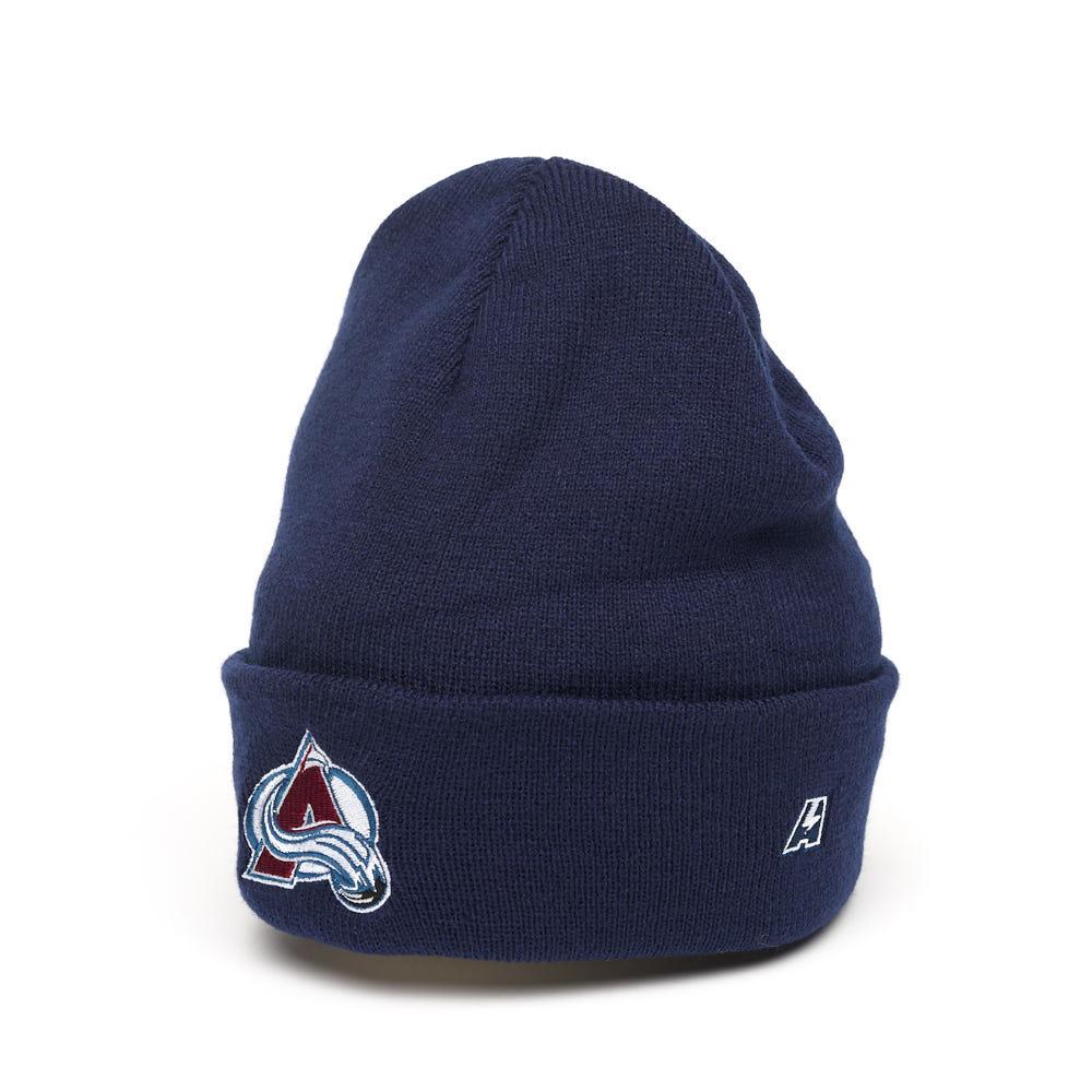 Шапка NHL Colorado Avalanche
