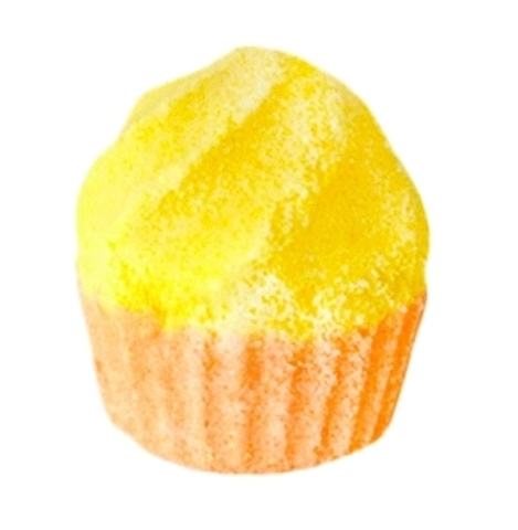Cafe mimi Гейзер для ванны Сорбет манго-маракуйя 120г