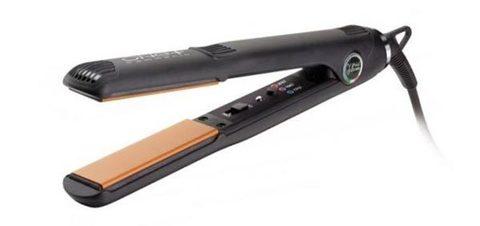 Утюжок для волос GAMMA PIU ONE+ с серицитовым покрытием