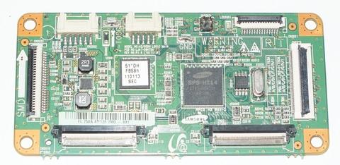 LJ41-09475A T-con model 42/50DH LOGIC MAIN REV 1.6 телевизора Samsung PS51D49A1W