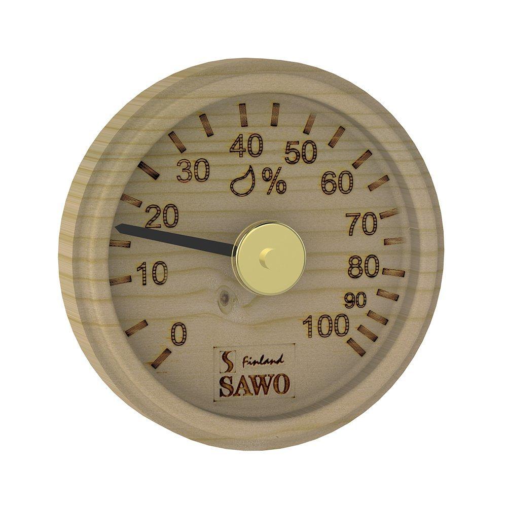 Термометры и гигрометры: Гигрометр SAWO 102-НР