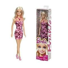 Кукла Барби серия Стиль