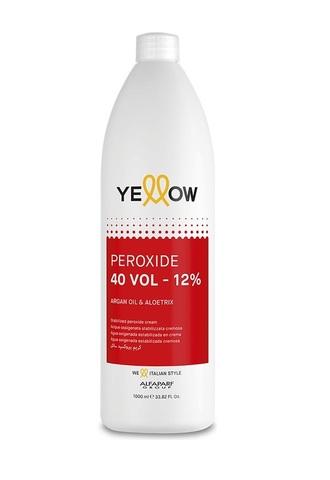 Крем-окислитель Еллоу 12 % 1000мл