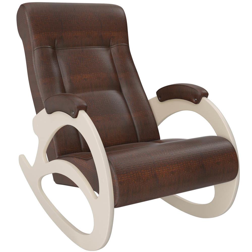 Классические Кресло-качалка Модель 4 Экокожа без косички komfort_model4_bl_AntikCrocodile_dsh.jpg