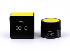 Гель-краска для стемпинга Echo Yellow, 5 мл