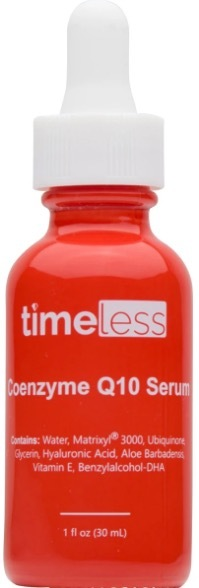 Timeless Skin Care Coenzyme Q10 Serum сыворотка для лица 30мл