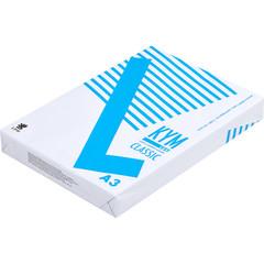 Бумага для офисной техники KYM Lux Classic (А3, марка C, 80 г/кв.м, 500 листов)