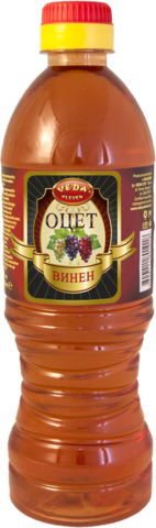 Уксус винный 6 %