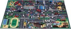 AVC Игровой коврик с дорожными знаками, 103х63 см (01/856)