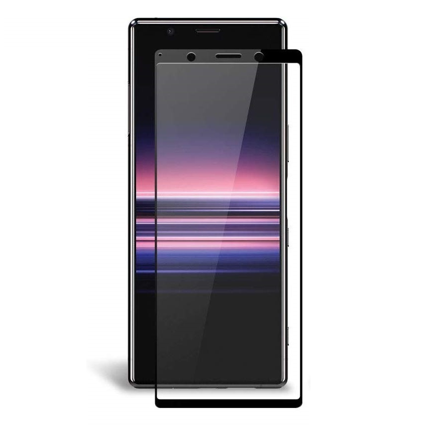 Защитное стекло для смартфона Xperia 1 II