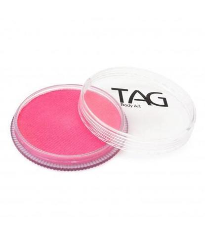 Аквагрим TAG 32гр регулярный розовый