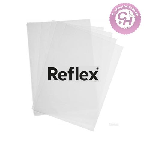 Калька для скрапбукинга матовая Reflex, А4, 90 г/м2, 1 лист.