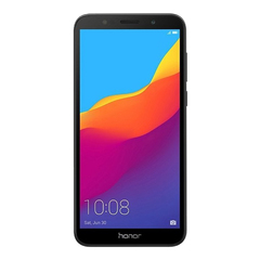 Honor 7A 2/32 Black - Черный