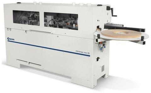 Автоматический кромкооблицовочный станок SCM minimax me 35tr