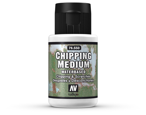 Chipping Medium 35 ml.