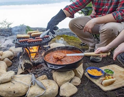 Чугунный многофункциональный набор Cook-It-All, артикул L14CIA