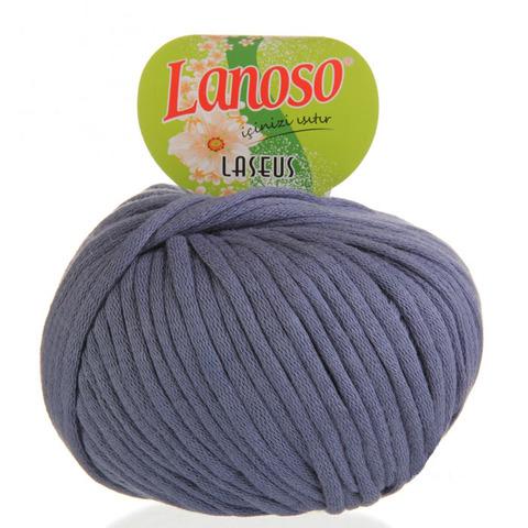 Пряжа шнурок Lanoso Laseus