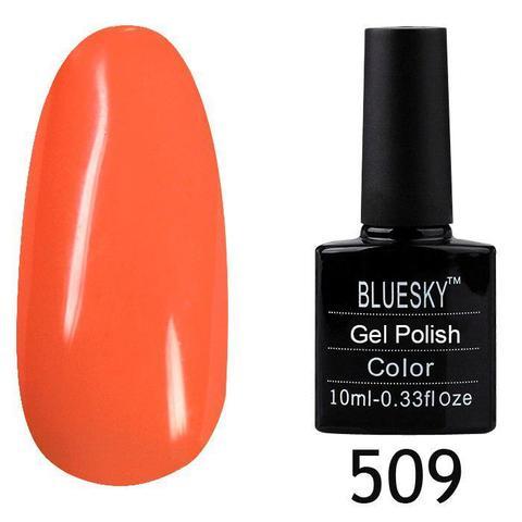 Bluesky, Гель-лак M509
