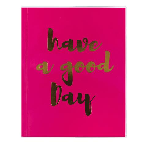 Дневник школ. Good Day