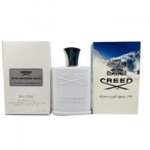 Creed Silver Mountain Water edt, 120ml